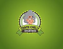 Logo Encurtidos Mami Chely
