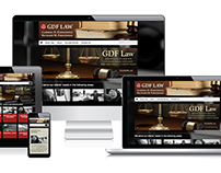 Legal Website Design