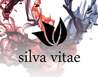 Silva Vitae || Tea Packaging