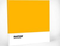 Pantone Brand Book/Guidelines