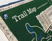 Stratford Trail Map