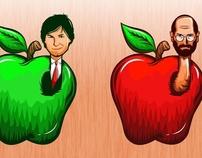 Steve Jobs (1995 - Forever)