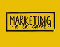 Marketing a la Carte