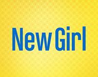 Fox - The New Girl - The Jar