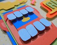 Papercraft-Ilustración