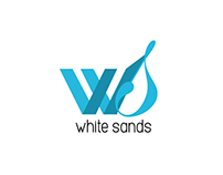 Logo  Design For WhiteSands