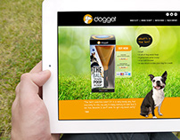 Dogget | ID and Branding