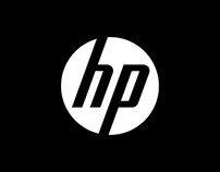 HP Online Store Redesign