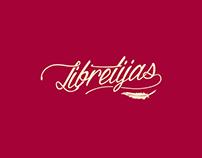 Libretijas