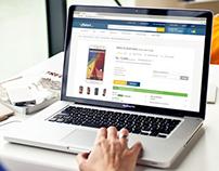 Flipkart - Product Page