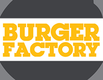 BURGER FACTORY Restaurant