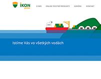 realizovaný projekt IKON partner