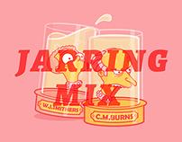 Jarring Mix