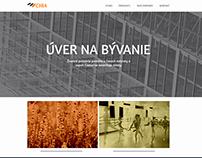 CHIA fotoweb pre finančných agentov