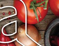 Farsaan Health Snacks - Branding
