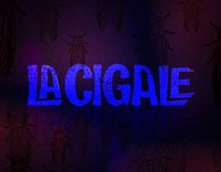 Menu La Cigale