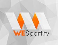 WeSport TV