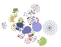Visualization of Social Topologies