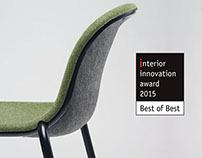 LJ Series: Best of Best Interior Innovation Award