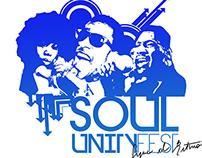 Soul Unity Fest -project-