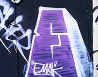 2014 graffiti
