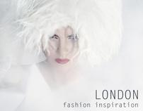 London fashion inspiration