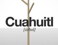 Cuahuitl