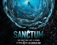 SANCTUM - Feature Film 2011