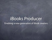 Ibooks Producer