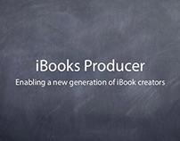 Ibooks Producer