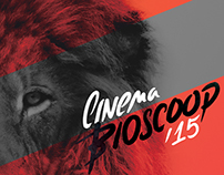 Cinema Bioscoop 2015
