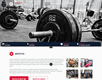Conquering Fitness | Programming for Peak Performance