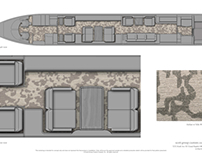 SCOTT GROUP STUDIO | Aviation renderings