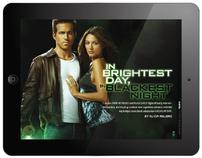 FilmInk iPad Magazine