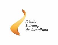 Prêmio Setransp de Jornalismo