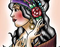 Bella Ribelle Gypsy