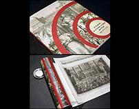 Catálogo + estuche de grabados