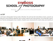 Symbiosis school of Photography