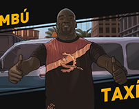 Kumbú Taxi - Opening Titles