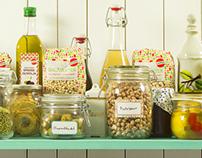 Produktfoto mat - Larsa Foods