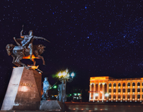 Gyumri. Another Look