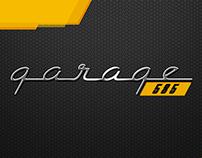 Garage 585