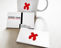 Mockup Josiel Lima Project