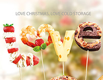 Catalogue | Cold Storage Christmas 2014