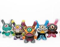 EyeSkull Family 2.0