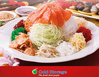 Catalogue | Cold Storage Chinese New Year 2015