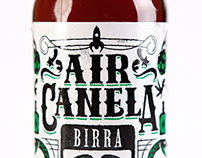 Air Canela - Craft Beer