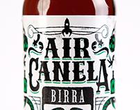 Air Canela - Craft Beer