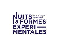 Nuits & Formes Experimentales
