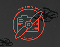 Logo for Photo in Flight